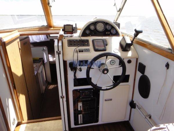 crucero Ortholan Comando 8