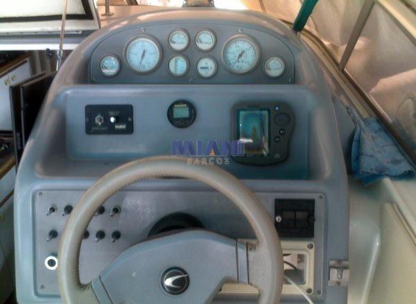 crucero Bayliner Ciera 2855