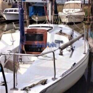 velero Plenamar 23