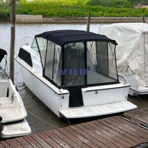 crucero Revel Craft 25